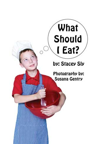 What Should I Eat? - Healthy Food Choices from a Kid's Perspective