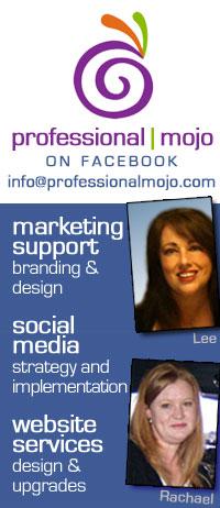 Professioinal Mojo Marketing Services