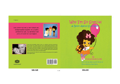 Why I'm So Special: A Book About Surrogacy
