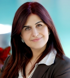 Ms. Meera Kaul Sawhney, Managing Director, Optimus Technology & Telecoms