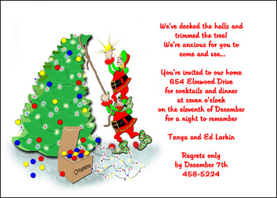 Doc Kids Christmas Party Invitation Wording Christmas Party – Christmas Party Invitation Quotes