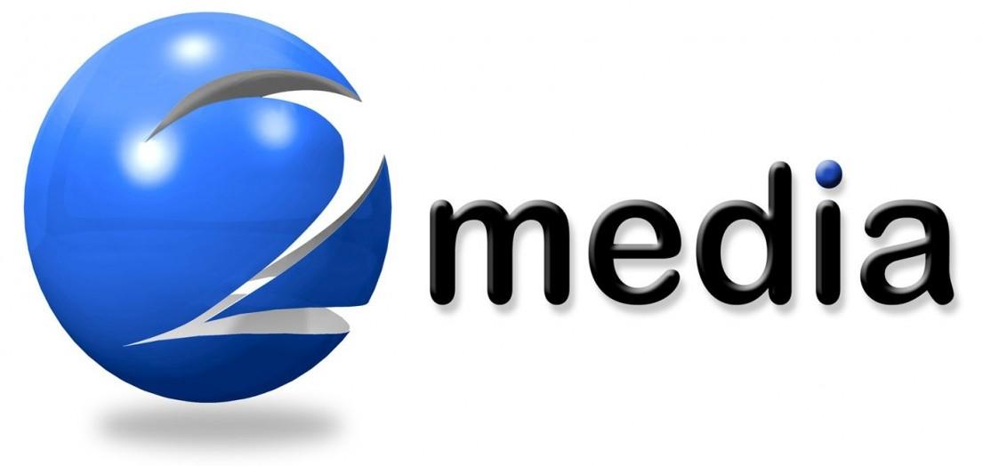 o2 Media Logo squeeze