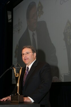 Tony Nuzzo, First Commons Bank, Financial Services Exec of Year