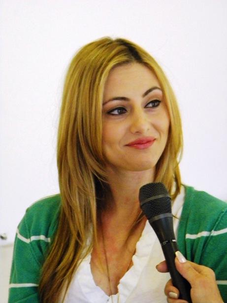 Elizabeth Di Prinzio