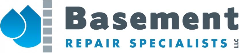 Basement Repair Logo