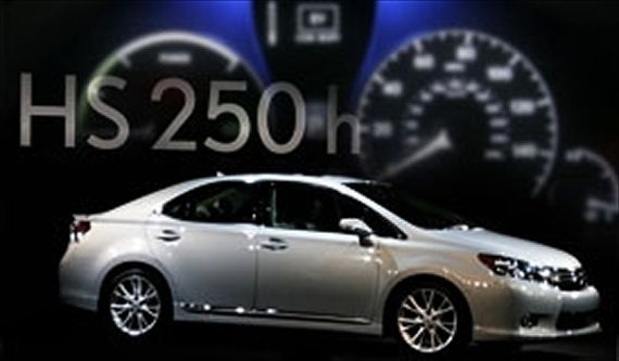 Winston-Salem, NC used car dealership offers hybrid Lexus recall