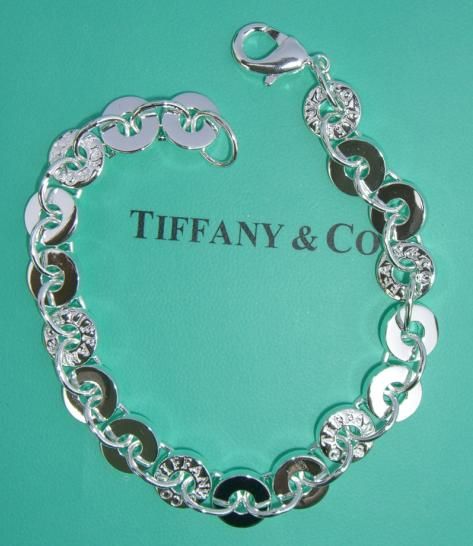tiffany jewellery wholesale