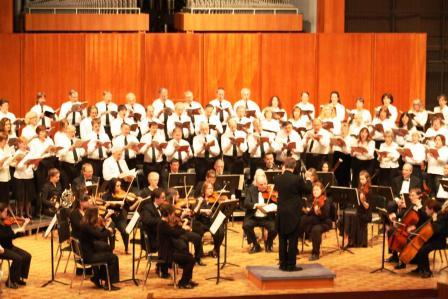 Waukesha Choral Union 2010-2011 Season