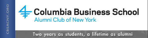 Columbia Business School Alumni Club of New York