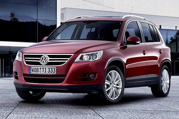 vw tiguan now available on short term lease cocoon. Black Bedroom Furniture Sets. Home Design Ideas