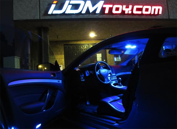 iJDMTOY, Automotive LED Replacement Bulbs and Lighting Store