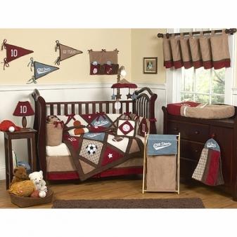 Crib Bedding Sets Online India