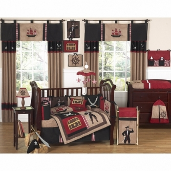 Crib Bedding Set India Online