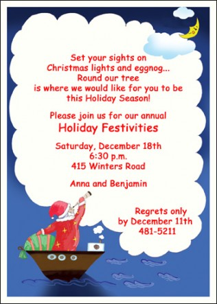 Invitation Wording For Winter Party. Christmas Invitations for Holiday Party Stationery Vendor Launches Tropical to Fight