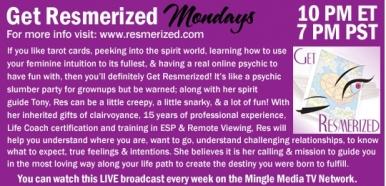 Get Resmerized - New MMTVN Web Series