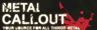 Metal CallOut