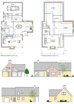 Free Architectural Drawings