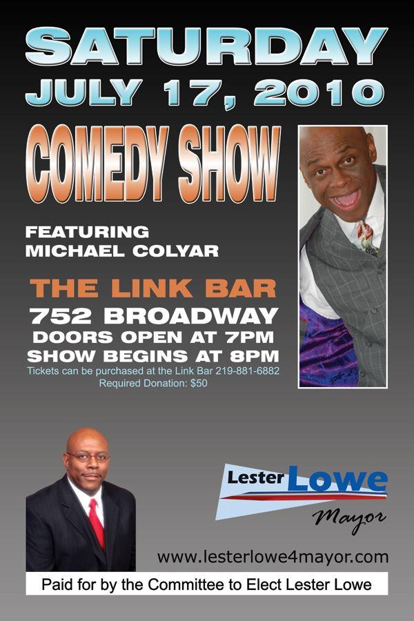 comedyshow-flyer