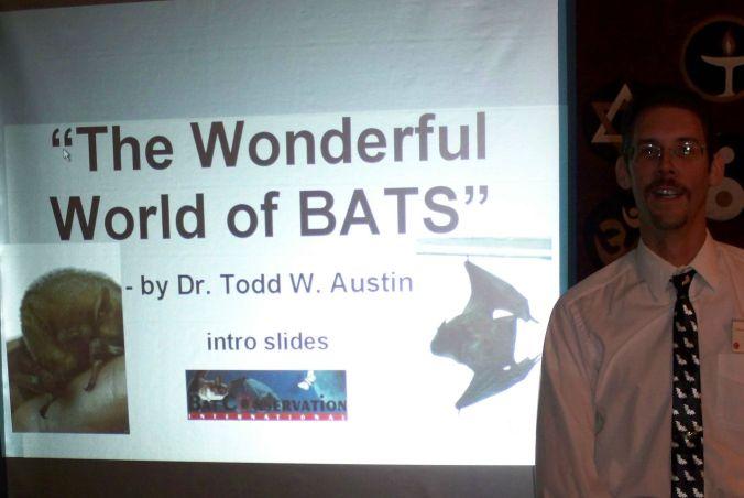 UU bat speech low res