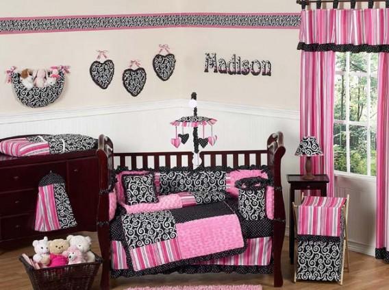 New Madison Baby Bedding Jojo Designs Unique Linens