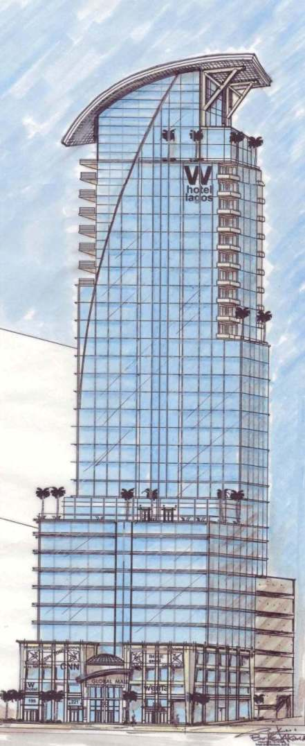 Atlanta architecture firm boye architecture designs first for Architectural designs in nigeria