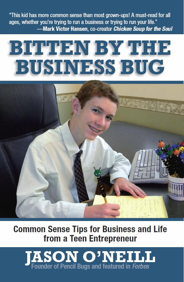 Bitten by the Business Bug