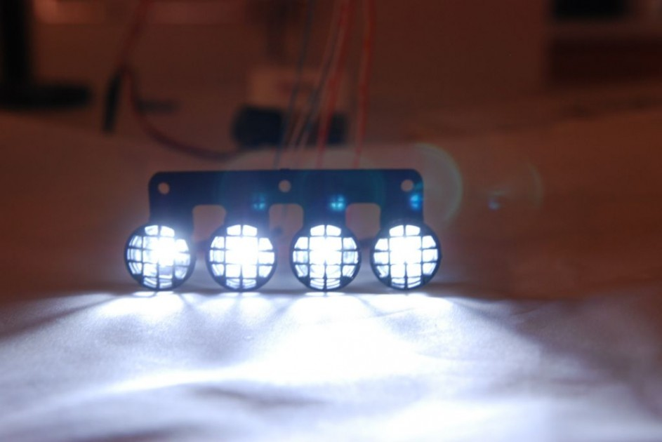 Rc light set for rpm light bar rc lighthouse prlog rpm light bar slash 80982 59 aloadofball Gallery