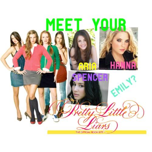 Pretty Little Liars Cast_Nia Peeples_BellaPetite.com