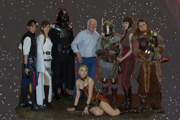 Star Wars Celebration | StarWars.com