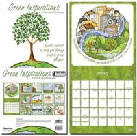 Green Inspirations 2011Calendar