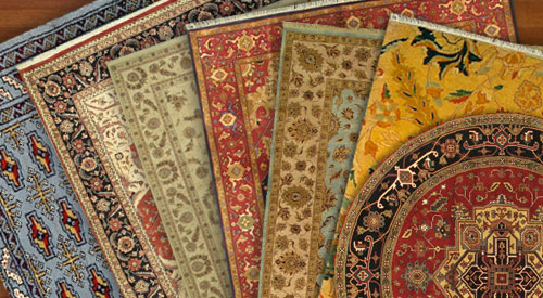 Discount Area Rugs in Kansas