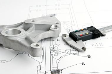 Mechanical Design Drawings