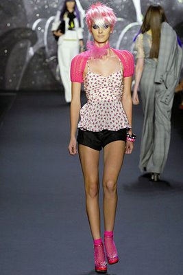 Glam Rock Style Of The 1970s Gaby Schmid
