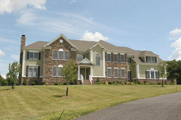 Pondview Estates In Alexandria Twp Nj Offering Summer