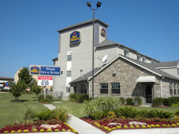 Hotels Near University Of Tulsa Ok