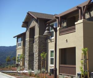 Cañada Vista in Redwood City, Calif.