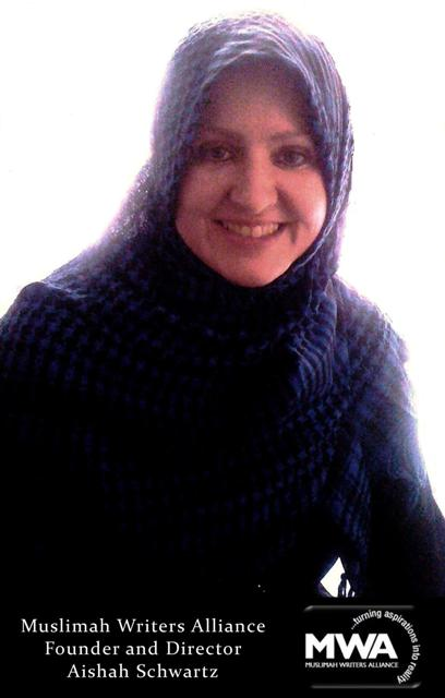Aishah Schwartz