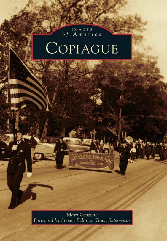 Images of America: Copiague