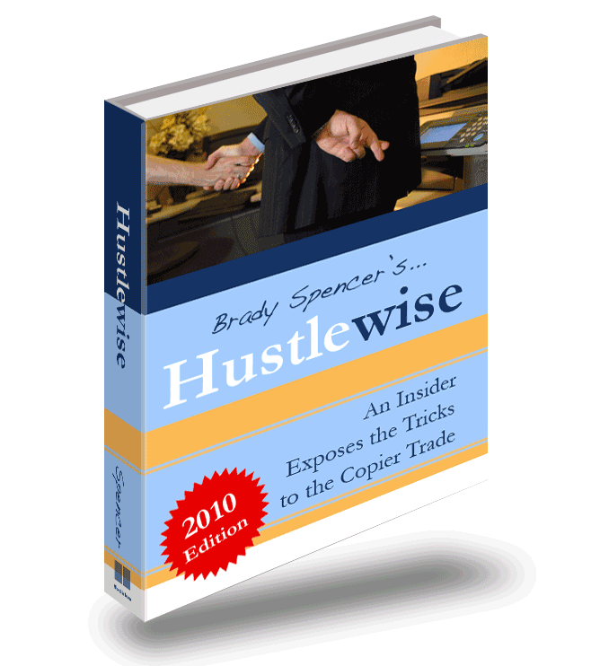 Hustlewise An Insider Exposes the Tricks to the Copier Trade