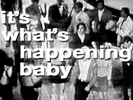 Groundbreaking program last aired in 1965