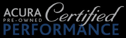 Certified Acura on Acura Pre Owned Certified Performance Delivers Value And Performance