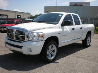 Dodge  Laramie Limited 2012 on Used Dodge Ram 1500 Laramie Two
