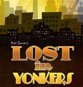 lost in yonkers summary The lost in yonkers community note includes chapter-by-chapter summary and  analysis, character list, theme list, historical context, author.