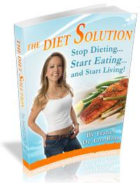 The Diet Solution Program Meal Plans