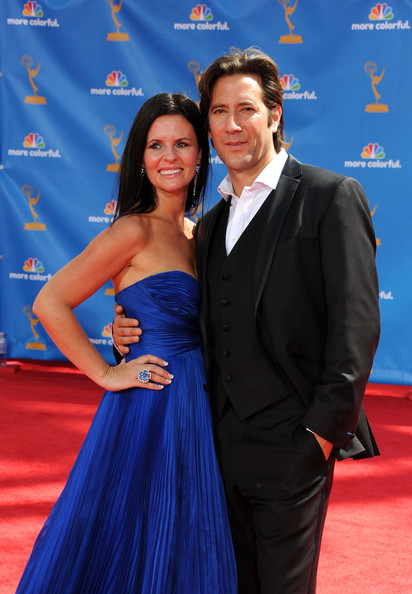 Styleshopusa Dresses Wife Of Quot Lost Quot Actor Henry Ian Cusick