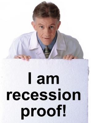 Web Building Recession Proofs Your Finances