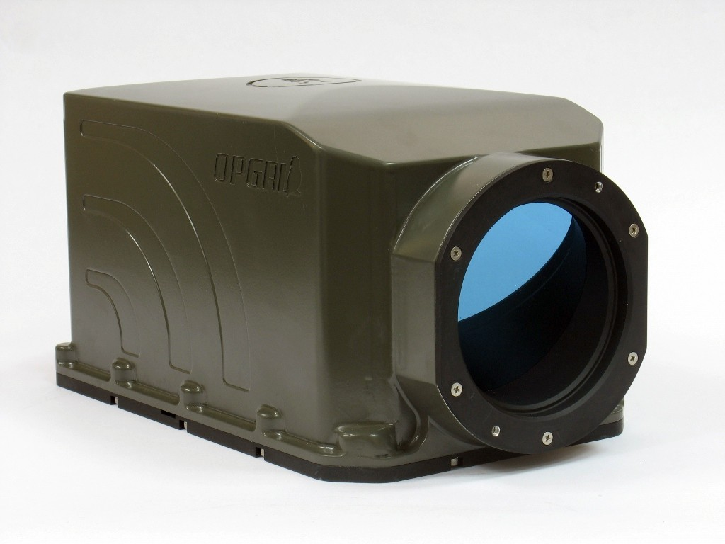 Eyelite Long Range Cooled Thermal Imager Premier