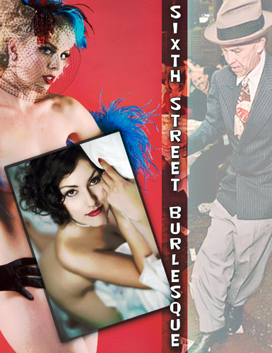 Sass A Frass, Betsey Bosen & Fred Crawford + More!