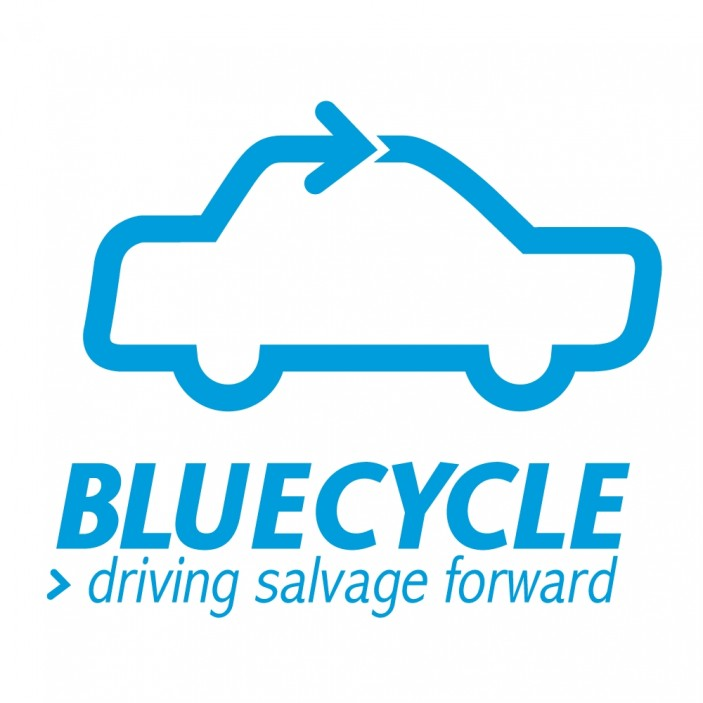 Bluecycle is a market leader in car salvage