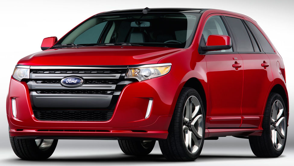 2011 ford edge has arrived at gwinnett place ford gwinnett place ford prlog. Black Bedroom Furniture Sets. Home Design Ideas
